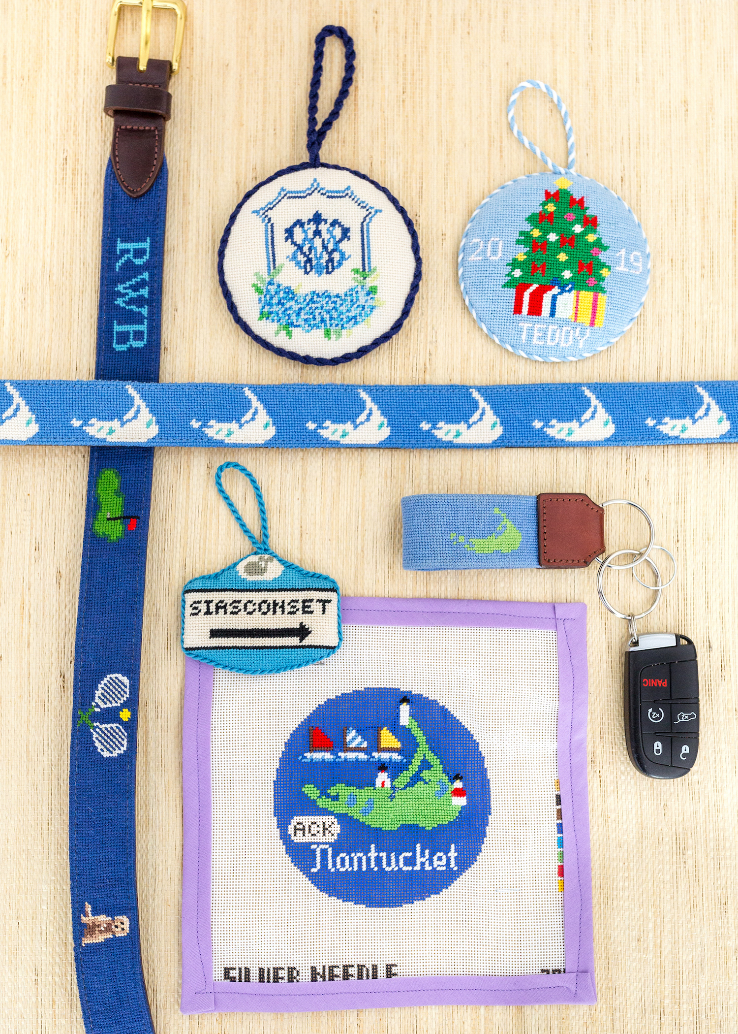 design darling needlepoint projects