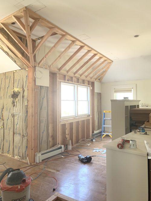design darling sloped ceiling