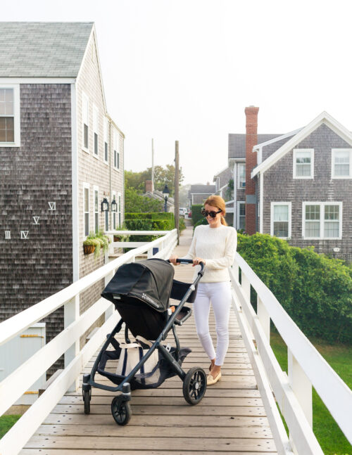 uppababy vista stroller review 2