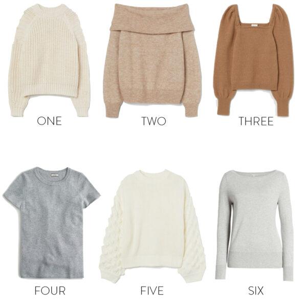 15 cozy sweaters under $100