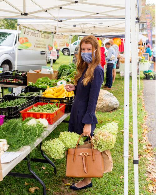 design darling rowayton farmer's market