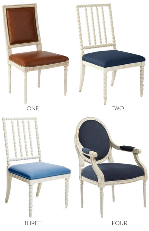 one kings lane side chairs