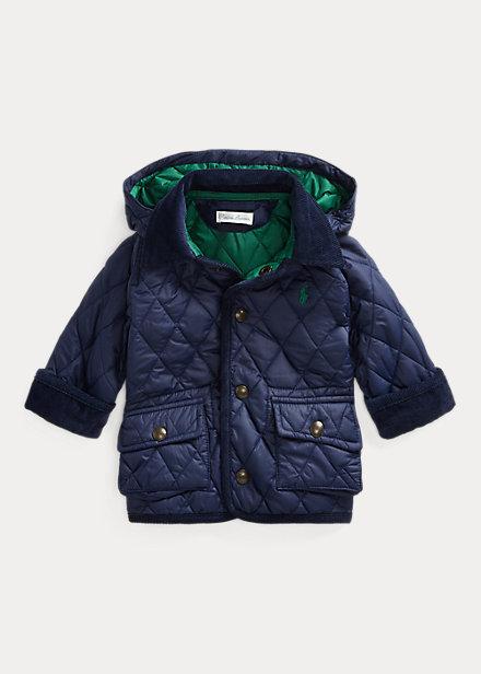 fall wardrobe for baby boy
