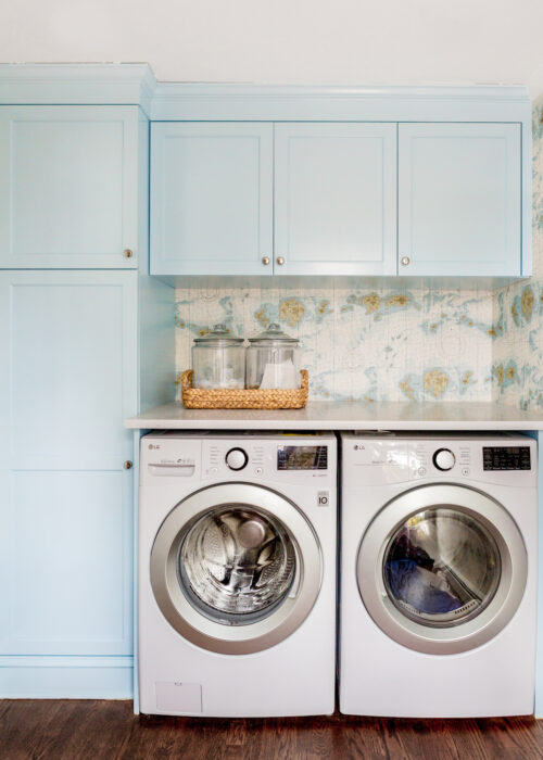 ralph lauren great har white map wallpaper in design darling laundry room