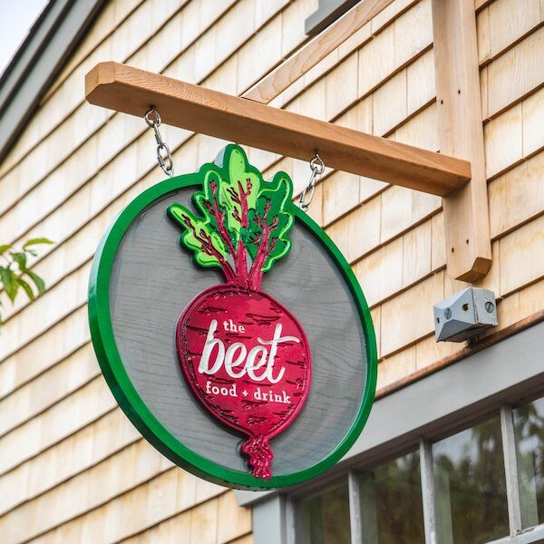 the beet nantucket