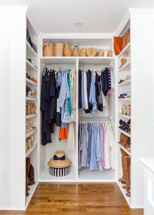 design darling closet