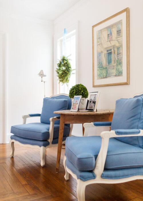 one kings lane augusta bergère chairs in design darling living room