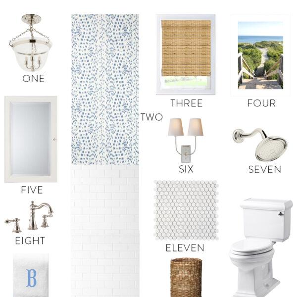 design darling kids bathroom plans