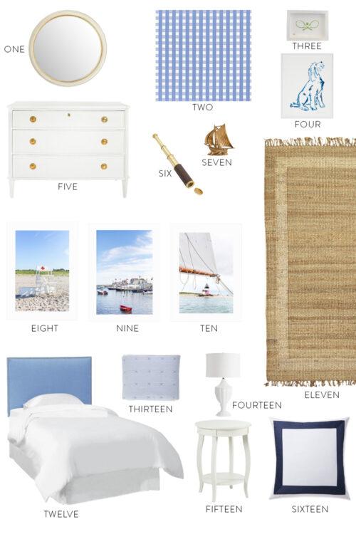 boys bedroom design darling