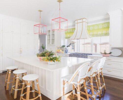 serena & lily riviera counter stool 19