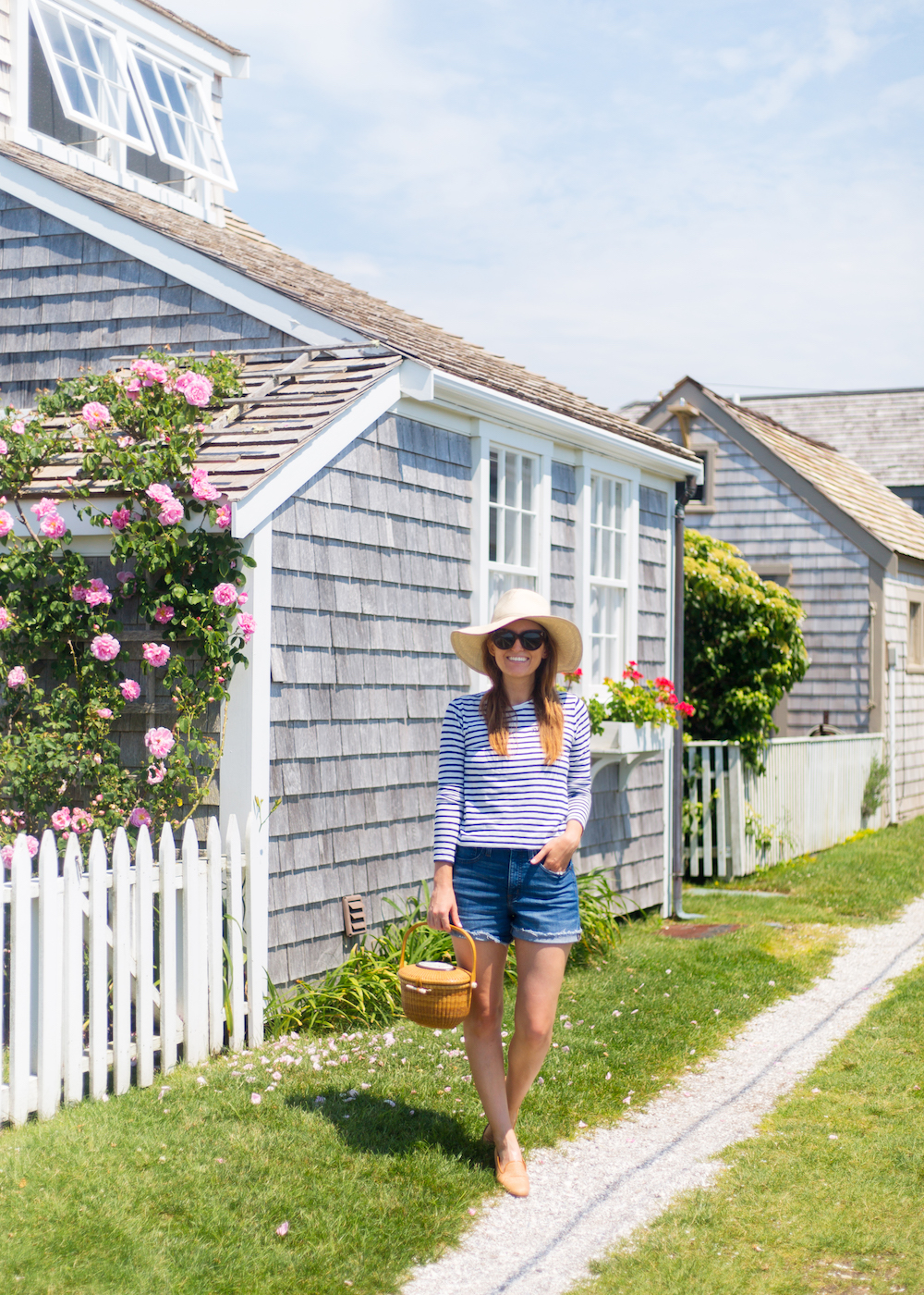 what to wear on nantucket