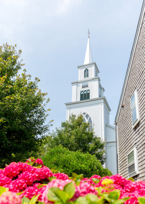 nantucket church tower climb first congregational church bell tower 1