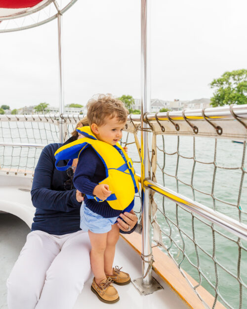 nantucket harbor tour shearwater excursions ice cream cruise 7
