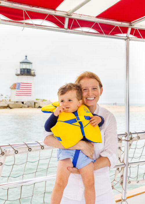 nantucket harbor tour shearwater excursions ice cream cruise 8