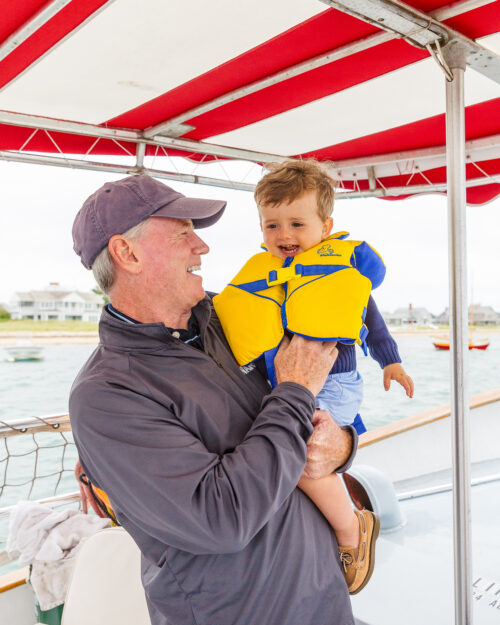 nantucket harbor tour shearwater excursions ice cream cruise 9