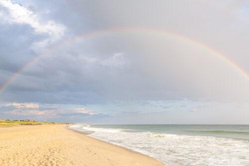nantucket rainbow