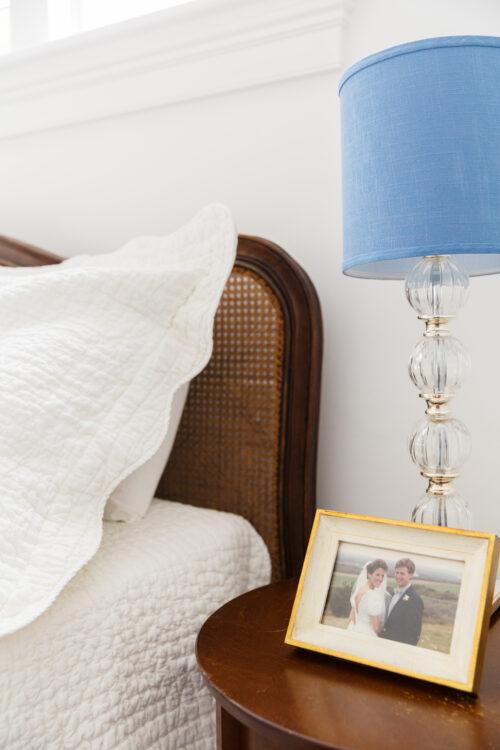 serena & lily baywood shams scalloped bedding white