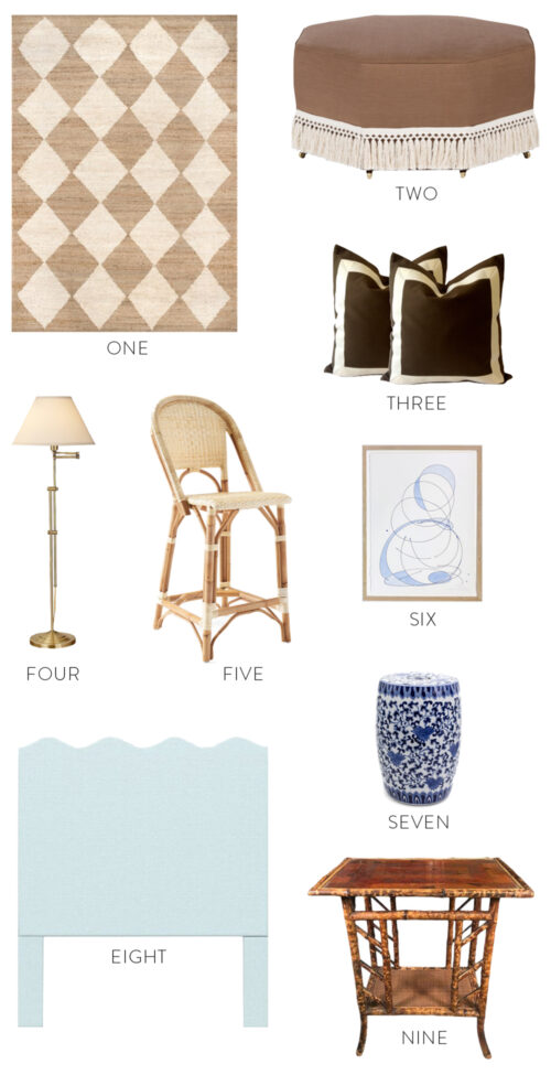 southern living idea house get the look