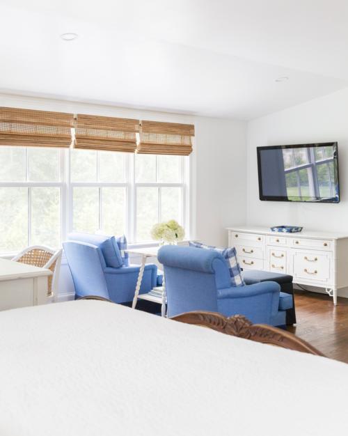 design darling dormer window loft bedroom