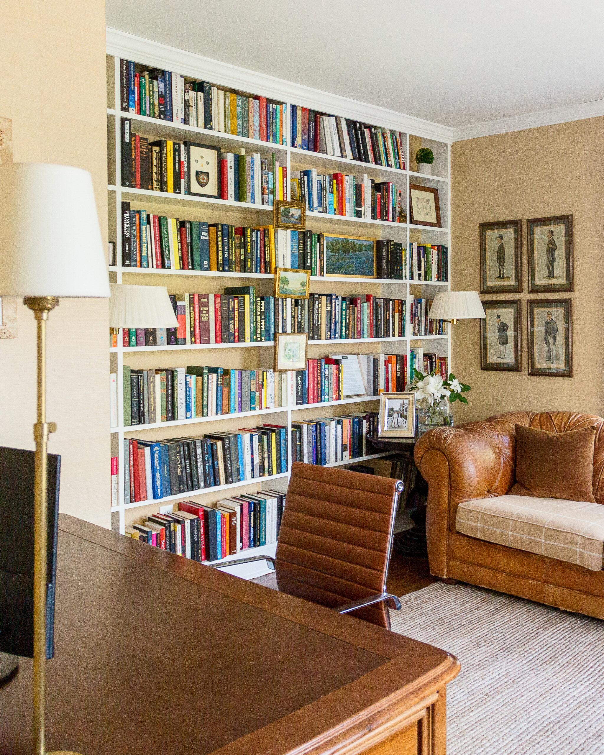 design darling home office after