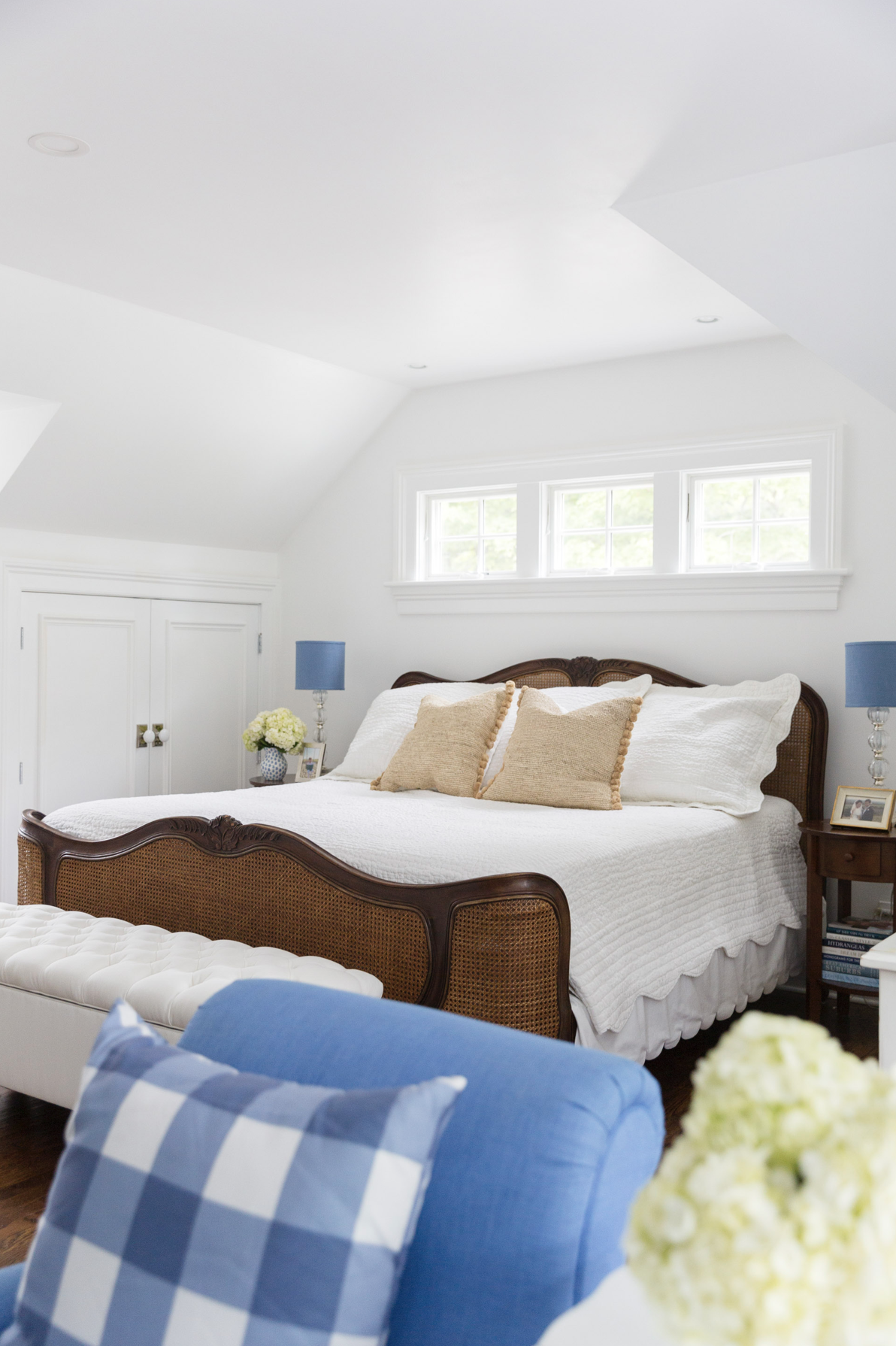 design darling loft bedroom