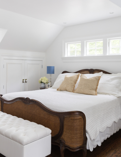 design darling loft cane bed